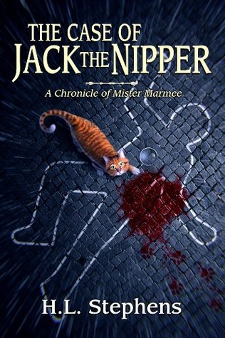 The Case of Jack the Nipper(The Chronicles of Mister Marmee 1)