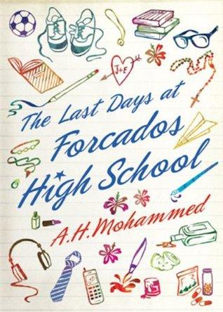 Last Days At Forcados High School Pdf