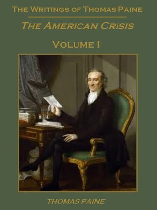 The Writings Of Thomas Paine 1 1774 79 By
