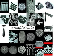 A Bookful of Crochet