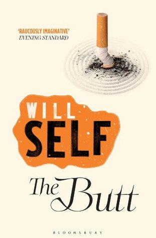 Ebook The Butt by Will Self DOC!