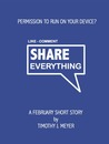 Share Everything (Year of the Horse, #2)