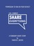 Share Everything (Year of t...