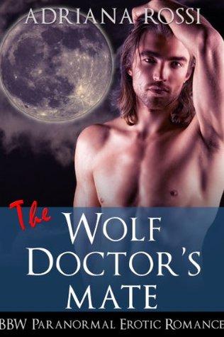 The BBW Werewolf Mate Bundle (Paranormal Shifter Billionaires, Boyfriends, and Professors)