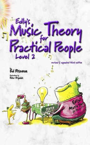 Edly's Music Theory for Practical People Level 2