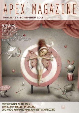 Apex Magazine Issue 42 (November 2012)