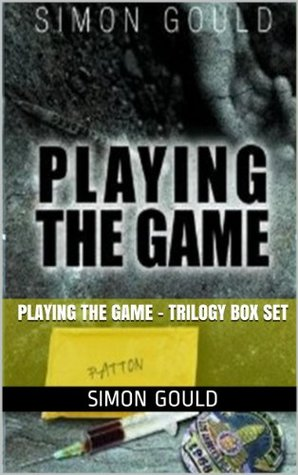 Playing The Game - Trilogy box set