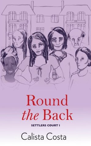 Round the back (Settlers Court Part I)