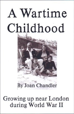 A Wartime Childhood