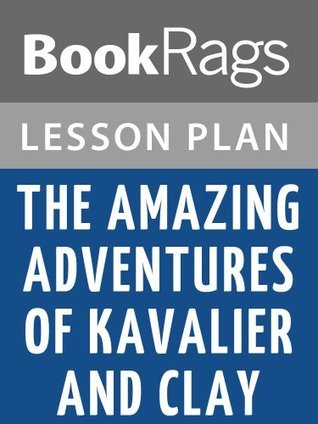 The Amazing Adventures of Kavalier & Clay Lesson Plans