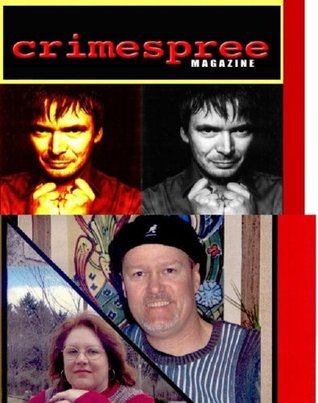 Crimespree Magazine #5 and 6