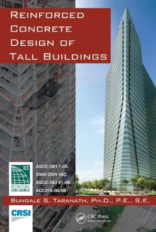 Reinforced Concrete Design of Tall Buildings