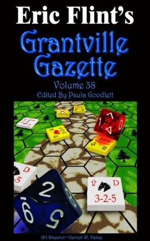 Grantville Gazette, Volume 38