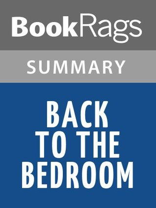 Back to the Bedroom by Janet Evanovich (Bookrags.com Book Club Guide)
