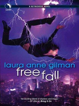 Free Fall (Luna) (A Retrievers Novel - Book 5)