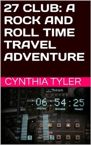 Descargar archivo PDF 27 Club: A Rock 'N' Roll Time Travel Adventure