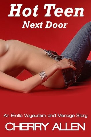Erotic literature teen 14