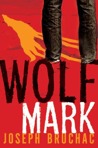 Wolf Mark by Joseph Bruchac