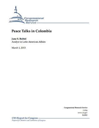 Peace Talks in Colombia