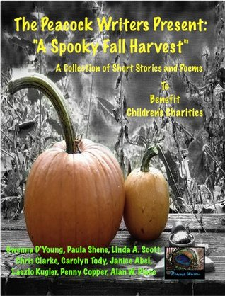 The Peacock Writers Present A Spooky Fall Harvest