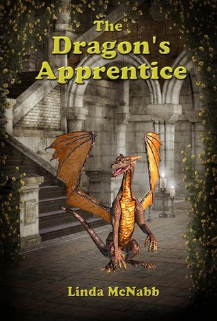 The Dragons Apprentice Dragon Valley 1 By Linda Mcnabb