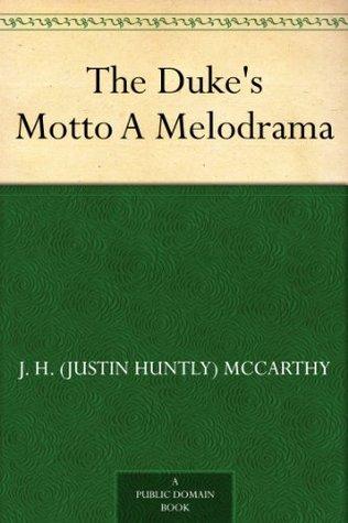 Justin H. McCarthy