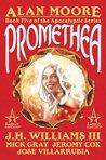 Promethea, Book Five