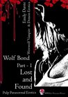 Lost and Found (Wolf Bond, #1)