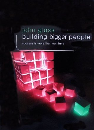 Building Bigger People