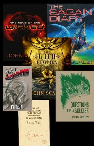 Subterranean Scalzi Super Bundle