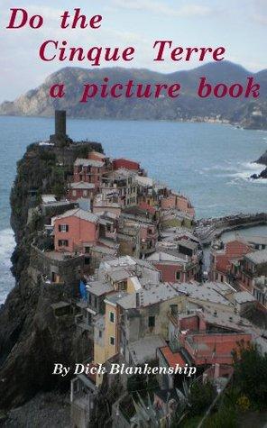 Do the Cinque Terre, a picture eBook