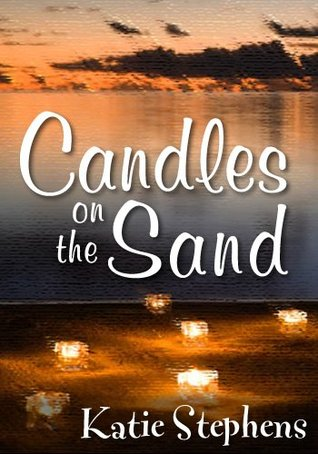 Candles on the Sand by Katie Stephens