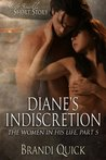 Diane's Indescretion (The Women in His Life)