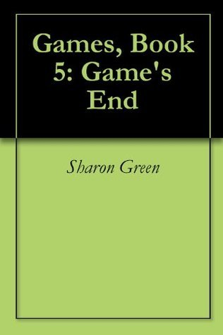 Games, book 5: Game's End