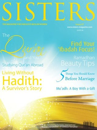 Sisters Magazine July 2013