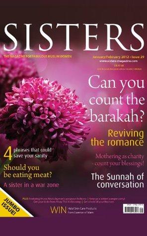 Sisters Magazine Jan/Feb 2012