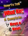 How To Tell What Key A Song Is In (Success in Music!)