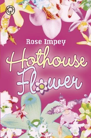 Hothouse flowers goodreads giveaways