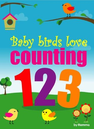Baby Birds Love Counting