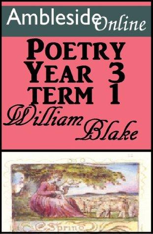AmblesideOnline Poetry, Year Three, Term One