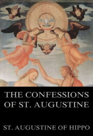 The Confessions Of St. Augustine: Extended Annotated Edition