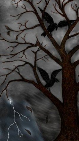 Journey of a Twilight Soul: Part Two: Under Raven's Wings