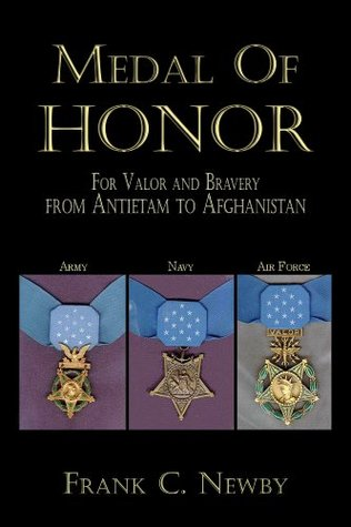 Medal Of Honor: From Antietam To Afghanistan
