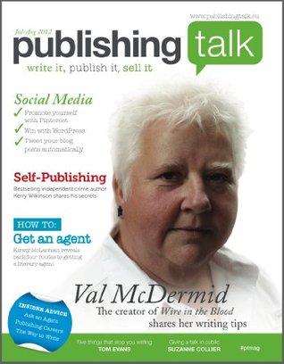 Publishing Talk Magazine issue 1 (Jul-Aug 2012)