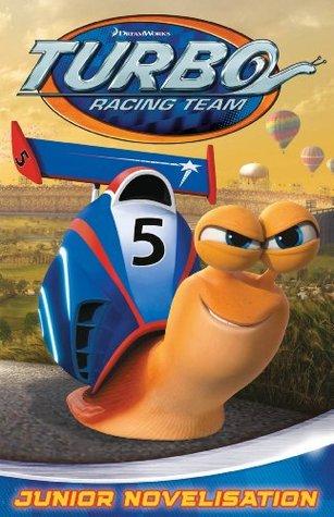 Turbo: Turbo Junior Novelisation