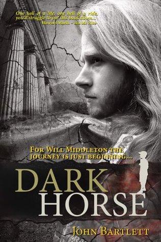 Dark Horse by John   Bartlett