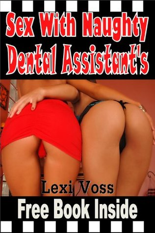 Sex With Naughty Dental Assistant's