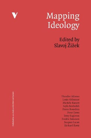 Mapping Ideology (Mapping Series)