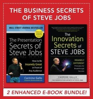 The Business Secrets of Steve Jobs