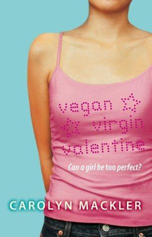 Vegan Virgin Valentine(V Valentine 1)